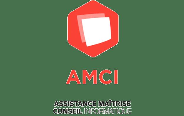 Logo AMCI : Assistance Maîtrise Conseil Informatique