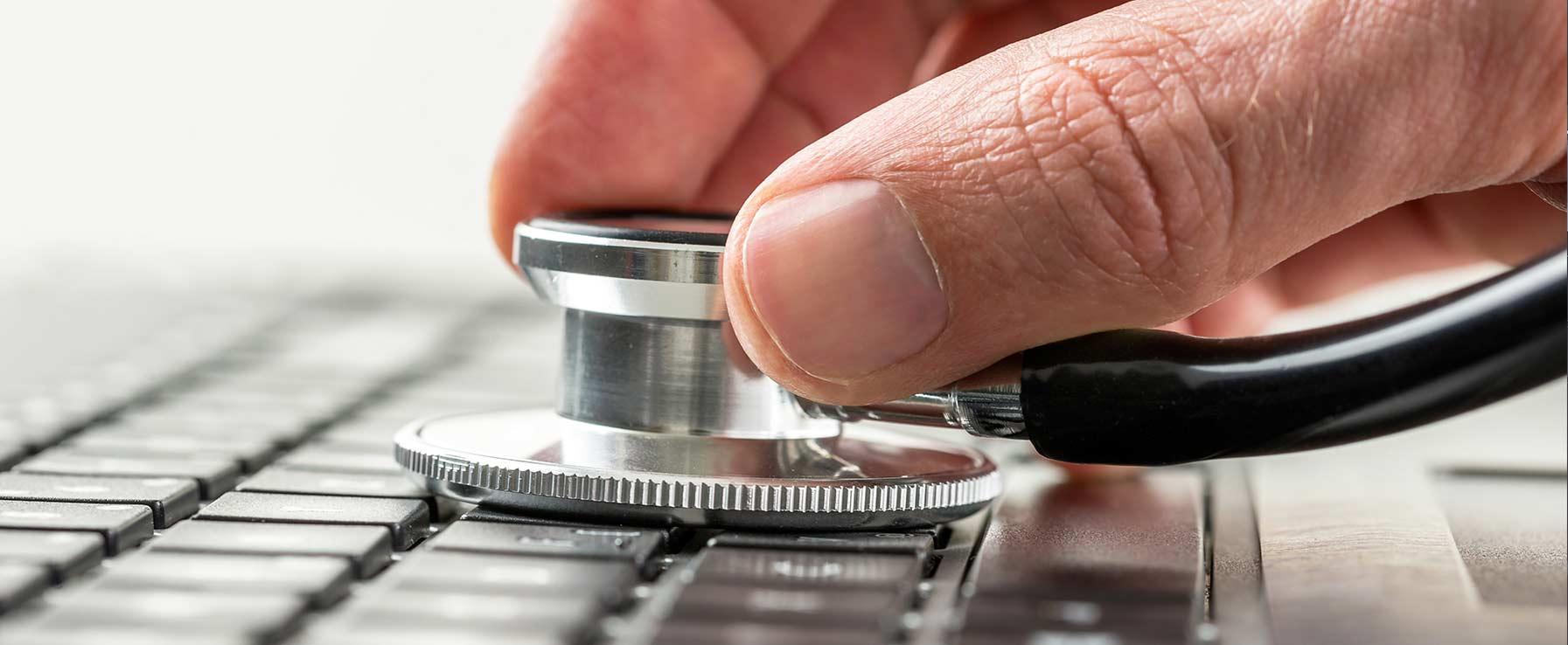 Maintenance Distribution Solution Informatique