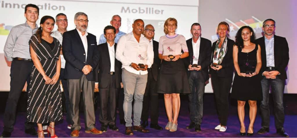 Medef Business Awards 2018 Groupe MDSI