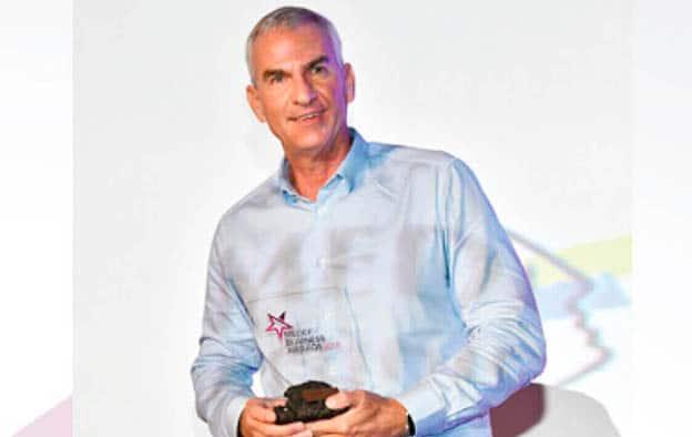 Medef Business Awards