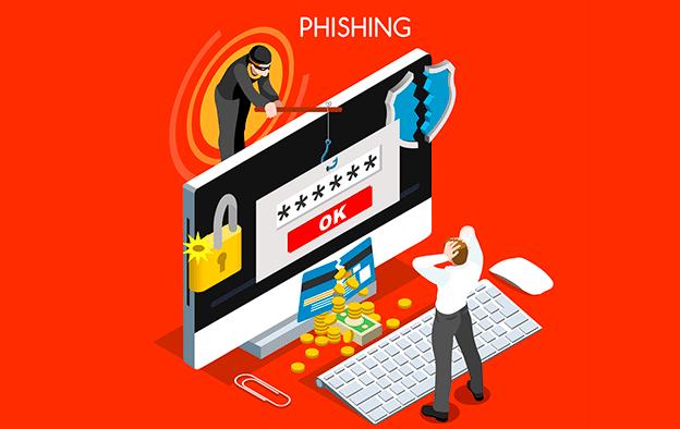 identifier un email de phishing à la Réunion