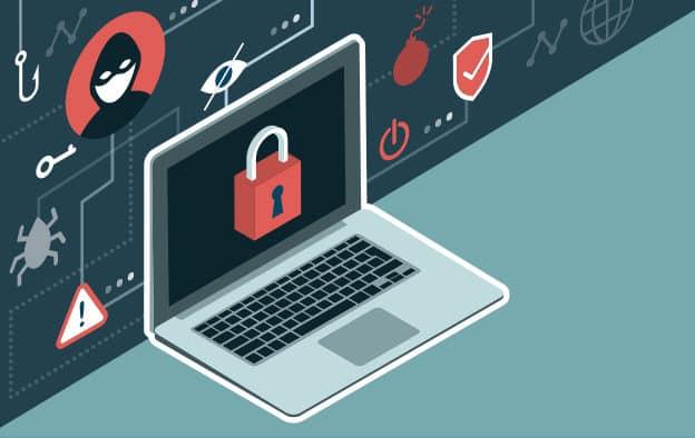 Se protéger d'un email de phishing