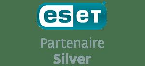 Le Groupe MDSI est Eset Silver Partner