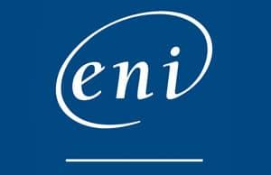 Logo ecole ENI