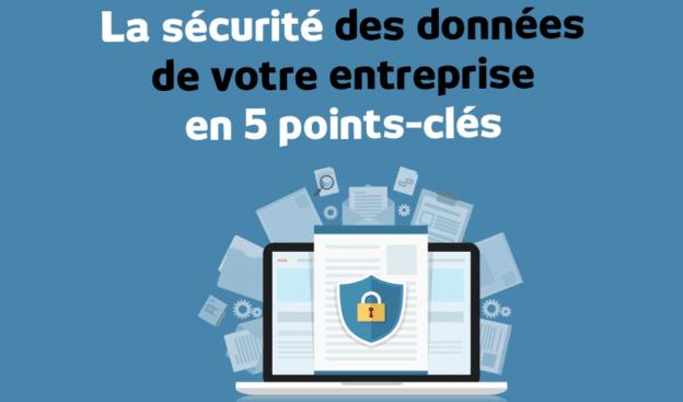 Gestion de la sécurité des données informatiques
