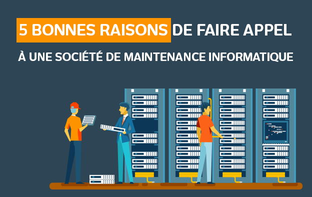 Maintenance informatique à la Réunion