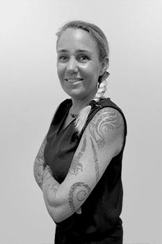 Cécile Lagarce